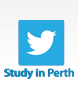 Twitter Study in Perth