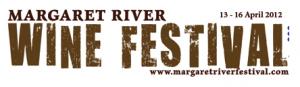Margaret River Wine Festival banner