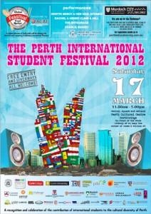 Perth-poster